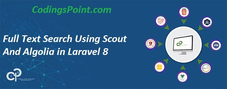 Full Text Search Using Scout And Algolia