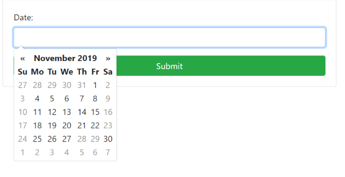 How to Disabled Specific dates and Friday,Saturday